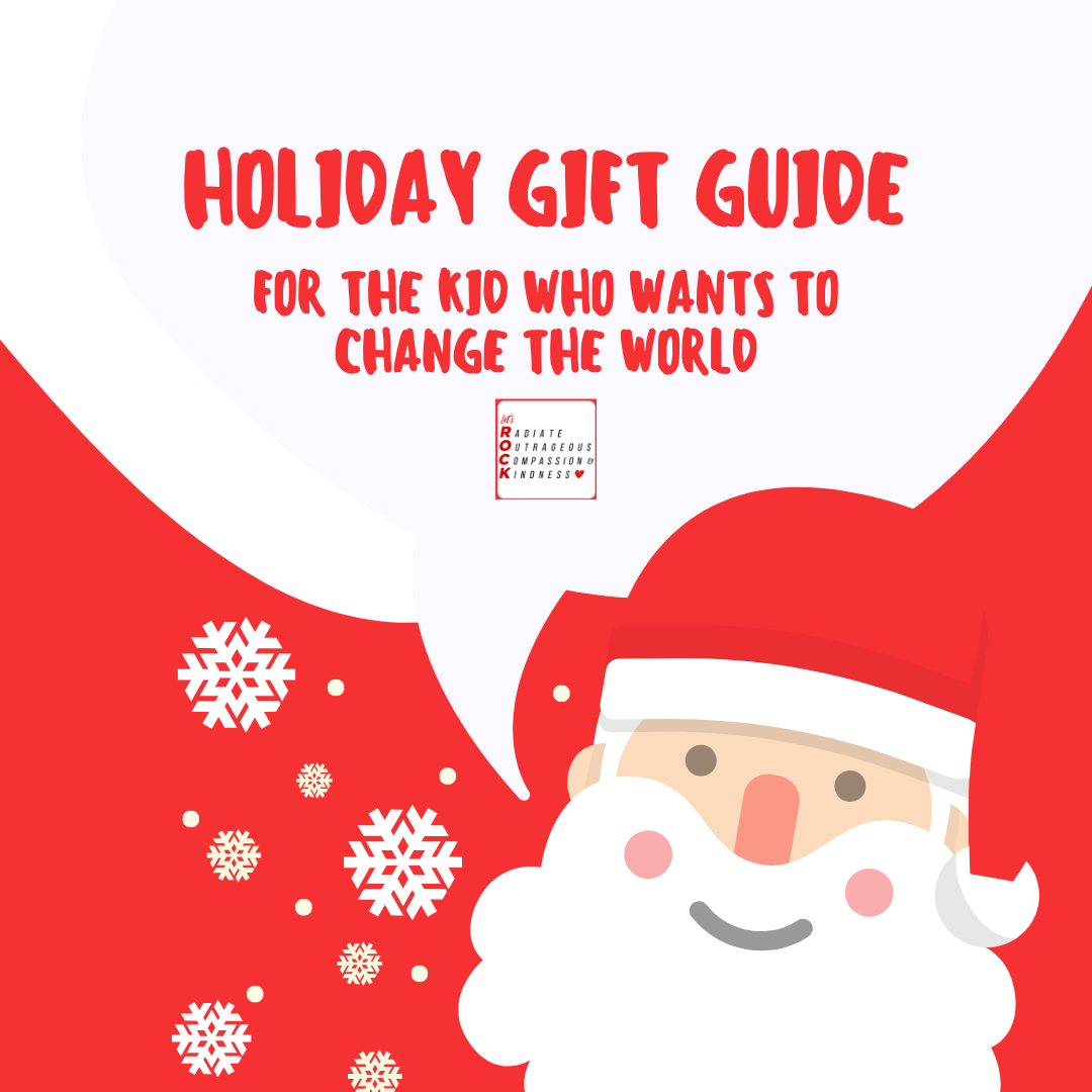 Copy of Holiday GIft GUide